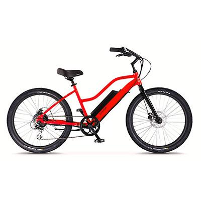 Juiced Bikes Long Distance Beach Crusing Electric Bike
