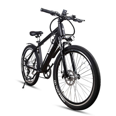 The Best Electric Bikes | Electric Bike reviews, information and advice